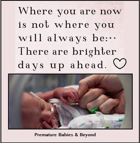 Premature Babies & Beyond #preemie #nicu #premature