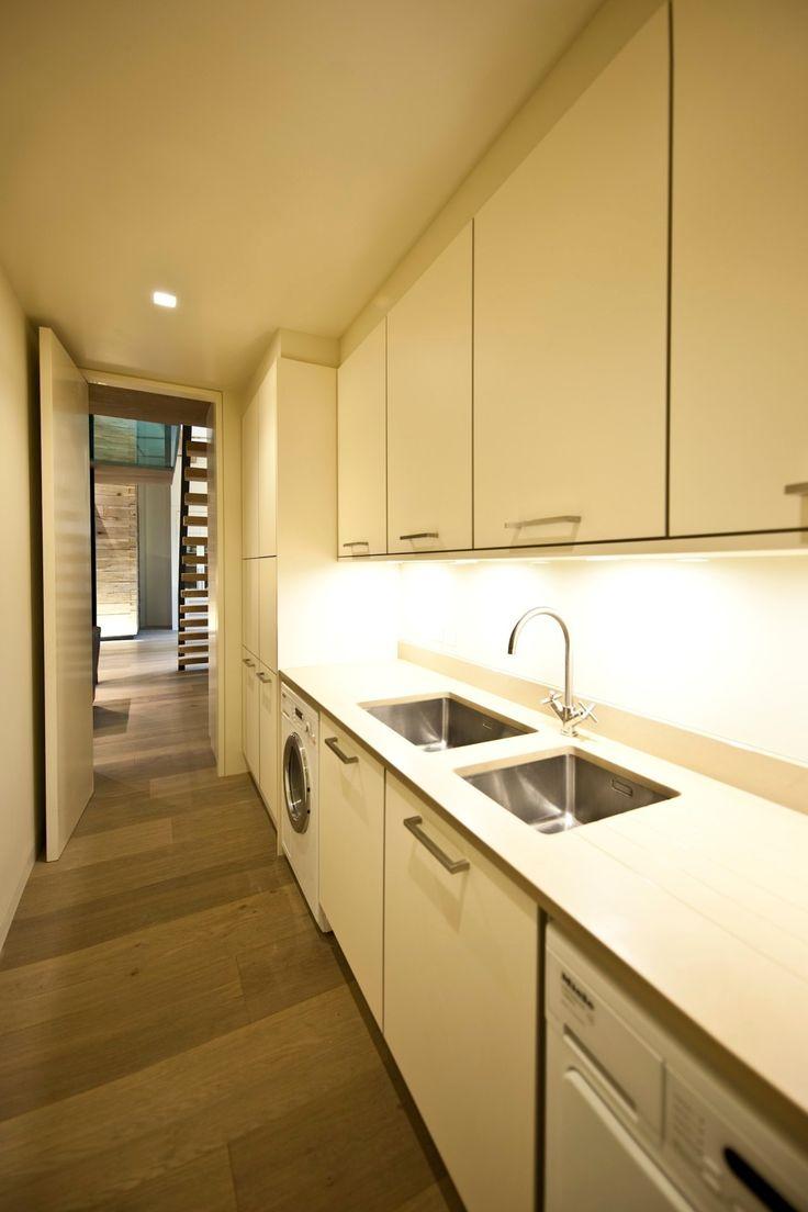 Smart utility room