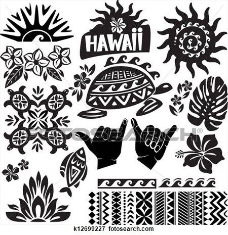164 best images about all things hawaiian on pinterest. Black Bedroom Furniture Sets. Home Design Ideas