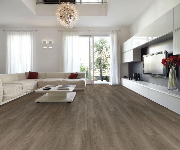 Allure Plus - Easton Oak Grey