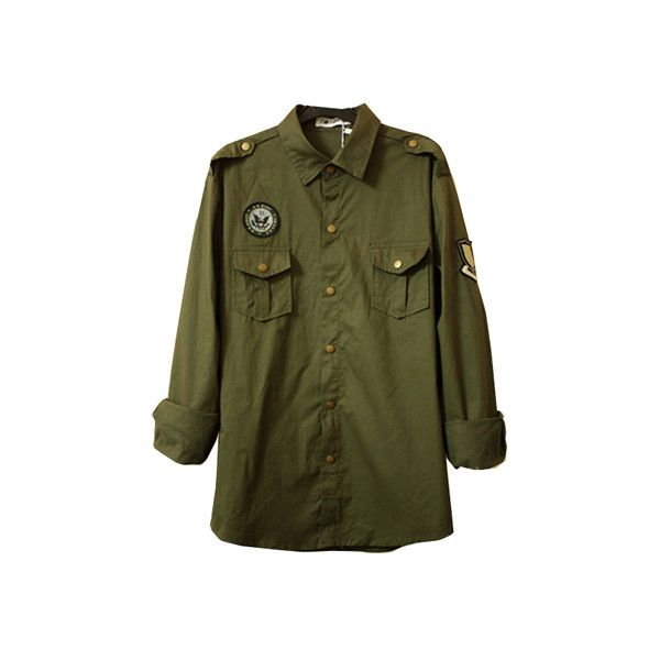 17 best ideas about Army Green Jackets on Pinterest | Green jacket ...