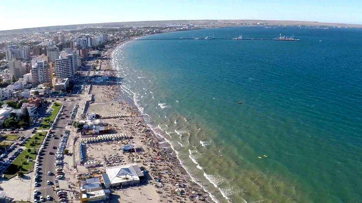 """#PuertoMadryn Agencia de #Viajes #PuraVida info@puravidaviajes.com.ar Tel. (011)52356677  Domic.: Santa Fe 3069 Piso 5 """"D"""" #CABA Paquetes turísticos al #Caribe, #Europa y #Argentina."""