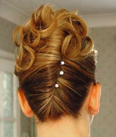 300 Best Hair Styles Wedding Prom Updos Images On