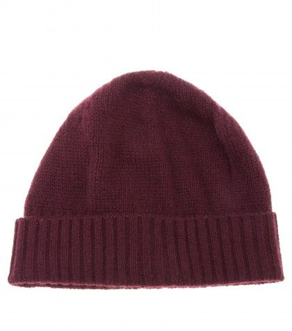 #JardindesOrangers - Stretch-cashmere hat