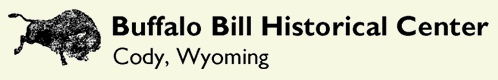 Great site about Buffalo Bill.