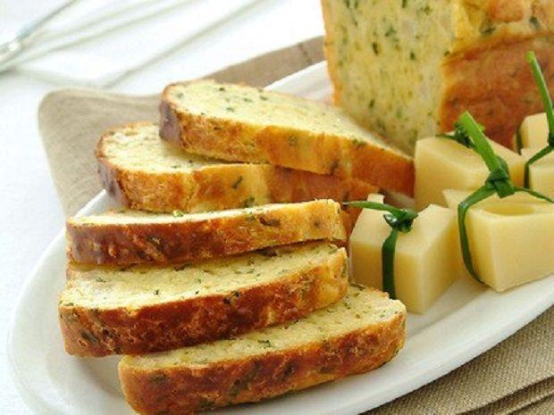 plumcake salato alle zucchine