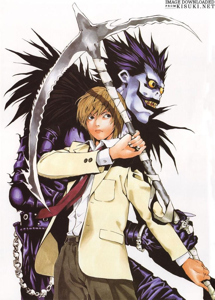 101 best Light Yagami \/ Death Note images on Pinterest Manga - death note