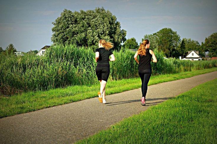 #Las mujeres que practican deporte regularmente tienen menos probabilidades de sufrir cáncer de mama - Martin Cid (blog): Martin Cid (blog)…