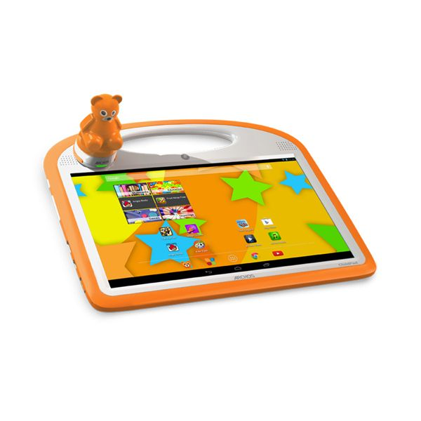 "Tablet 10.1"" Infantil Archos 101 Childpad 8GB. http://www.opirata.com/tablet-infantil-archos-childpad-p-20791.html"