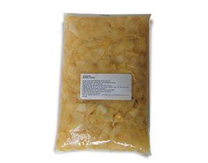 Gari shoga (zencefil turşusu) 1,5 kg. | Gari shoga (zencefil turşusu) 1,5 kg.