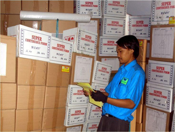 Percetakan Continuous Form Definisi Printing dan Percetakan pada Ayuprint di Karawang. Percetakan Continuous Paper Terdekat KIIC Suryacipta Jababeka