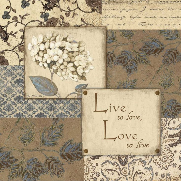 Live-Love Canvas Art - Jo Moulton x Kunstjournal Inspiration, Art Journal Inspiration, Love Canvas, Canvas Art, Love Posters, Art Posters, Kunst Poster, Decoupage Box, Poster Prints