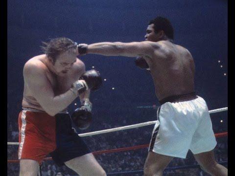 Muhammad Ali vs Chuck Wepner # Highlights # HD