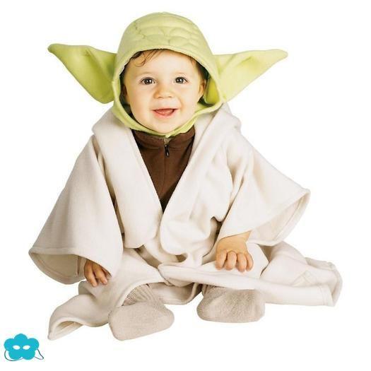 ../Disfraz de Yoda de Star Wars para bebé