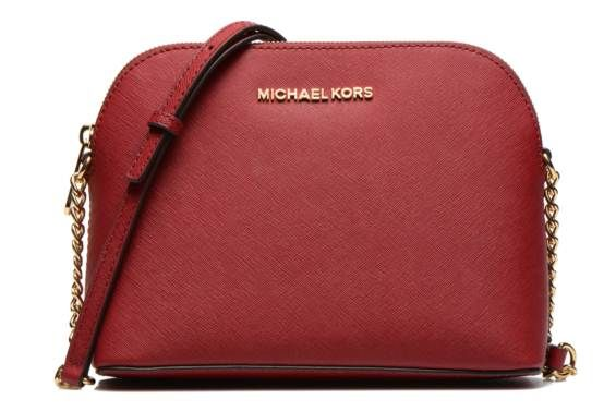 Michael Michael Kors Handtassen CINDY LG Dome Crossbody 3/4'