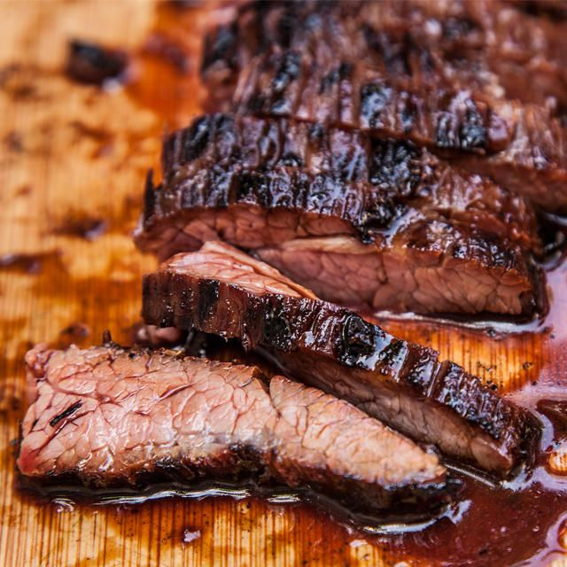 Flank Steak Teriyaki Recipe - Chowhound                                                                                                                                                                                 More