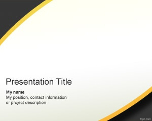 ppt designs for project presentation