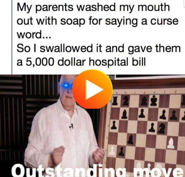 Outstanding Move Indeed Best Funny Pictures Funny Gif Curse Words