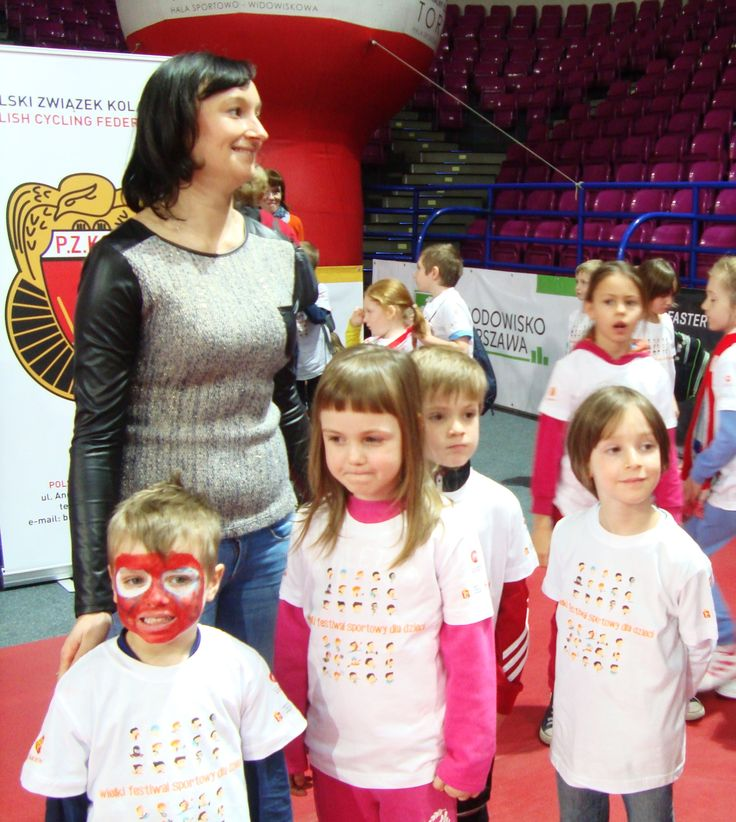 Festiwal sportu na Torwarze
