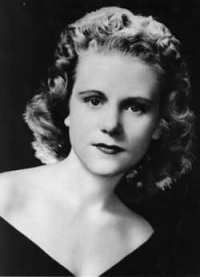 Viola Liuzzo was murdered on March 25, 1965 after the Selma-to-Montgomery Civil Rights March. She is the only white woman honored at the Montgomery Civil Rights Memorial.  #TodayInBlackHistory