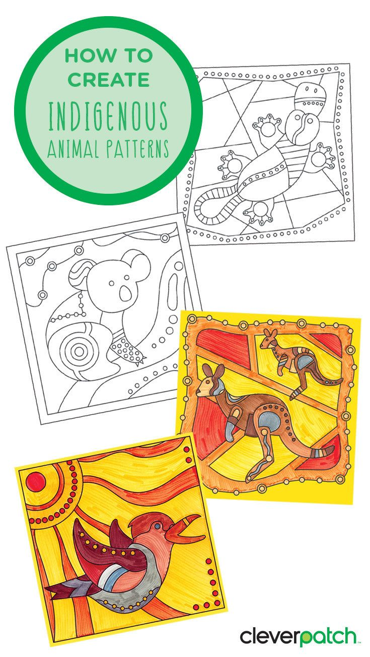 Great for NAIDOC Week activities and learning about our Indigenous Australian culture!