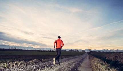 Løb langt