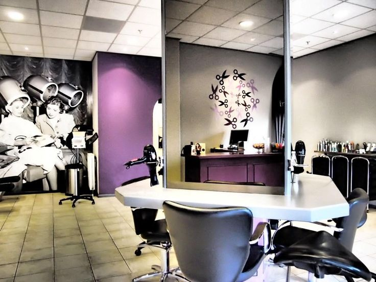 Into Hair Hairsalon www.rosalisaVilla.com