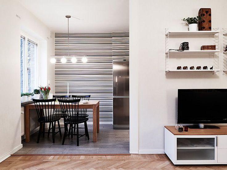 adelaparvu.com despre apartament de doua camere, Foto Jonas Berg (11)