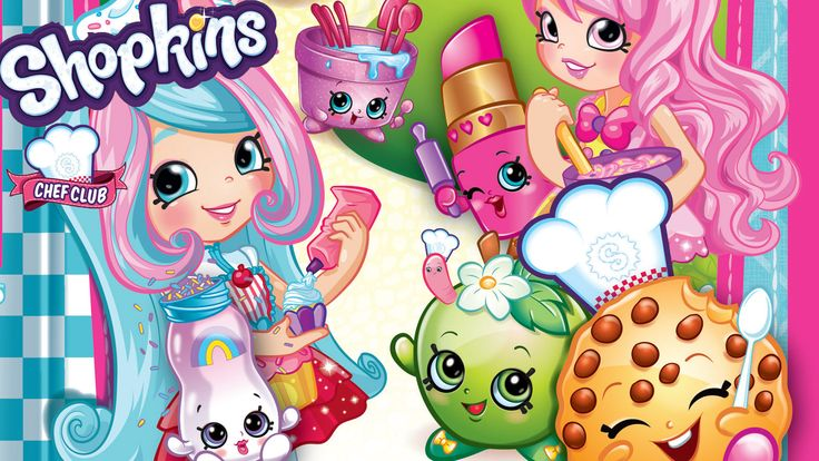 17 best images about shopkins 5 on pinterest radios - Shopkins wallpaper ...