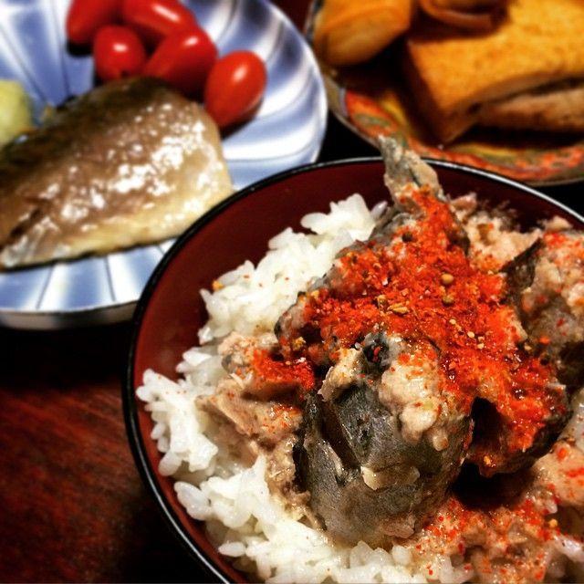 簡単・絶品だと噂の「サバ缶丼」はリピート必至のお手軽メシ - macaroni