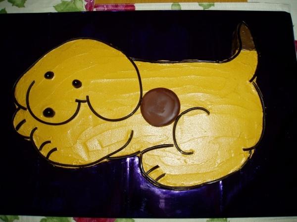 Spot the Dog cake ideas