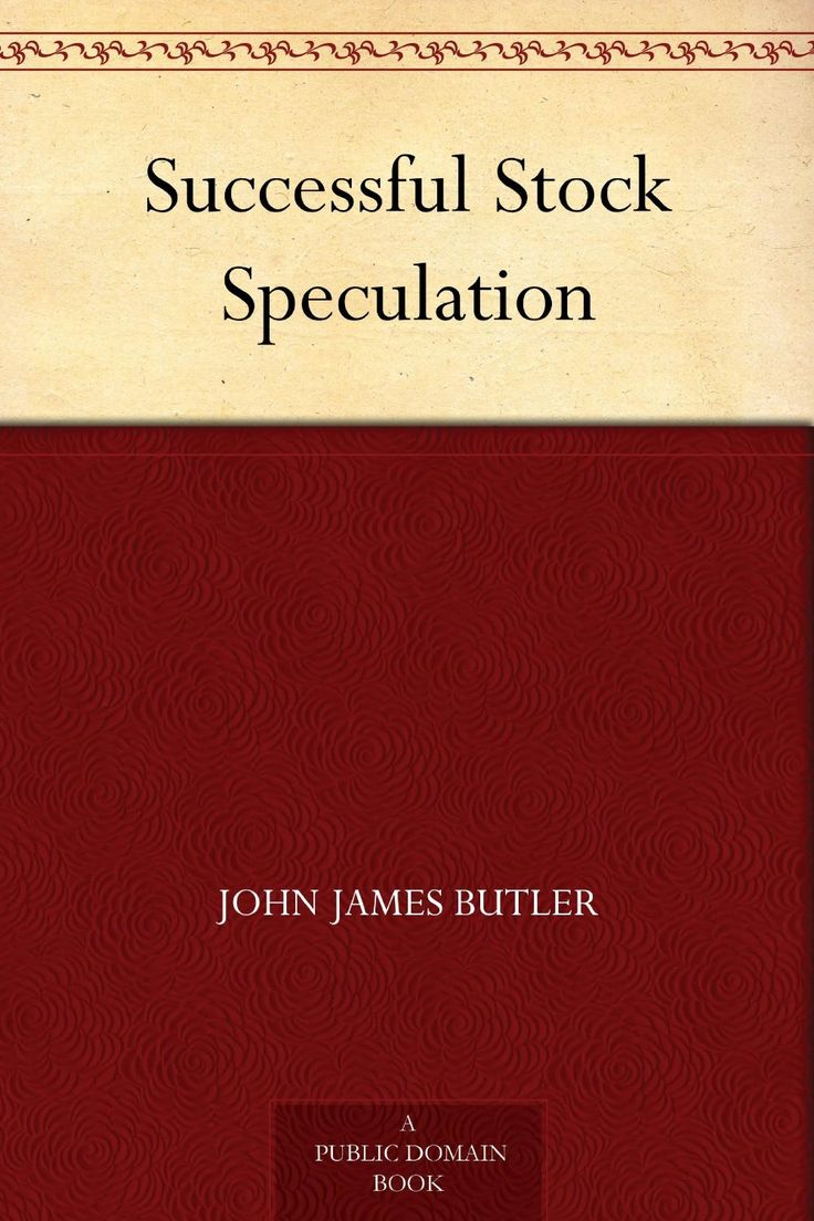 Successful Stock Speculation Free Ebooks Successful Stock Speculation  From Exchange To Contributions