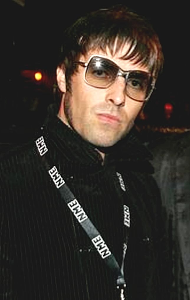 Liam Gallagher Miss Sixty sunglasses very rarein excellent condition used