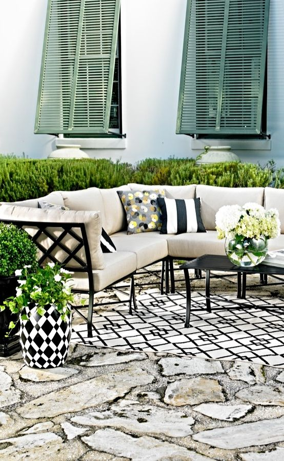 Beautiful Inspired By Classic Lattice Back Garden Furniture, Our Weather Resistant  Fairfield Slipper Section
