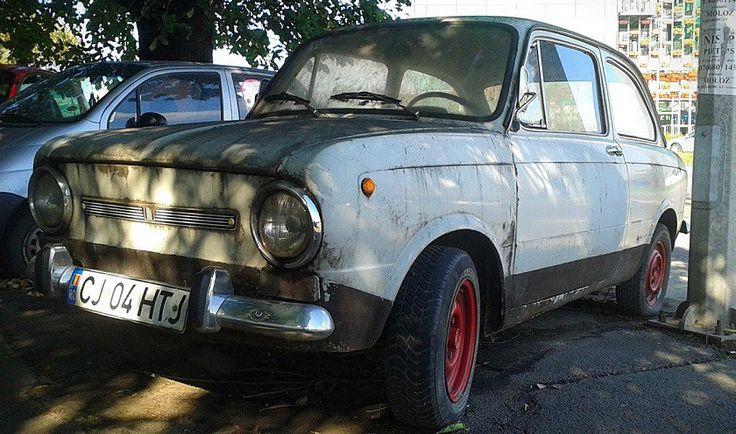 Nelipsitul Fiat 850