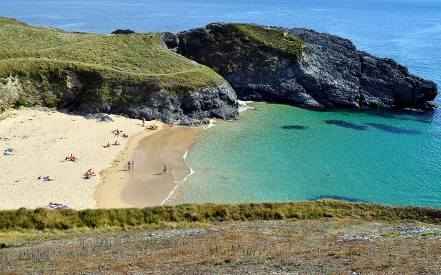 10 Secluded Beaches In France Homeaway Blog Travel