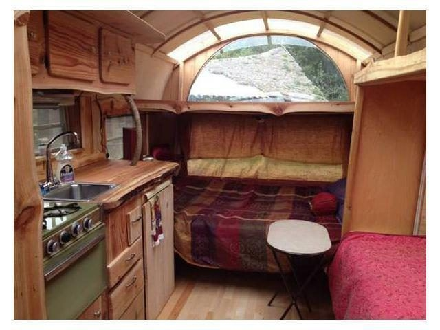 Get Cozy in This Tiny Gypsy Wagon in Sedro Wooley - Curbed Seattleclockmenumore-arrow :