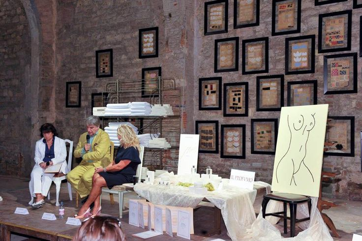 Firenze| Pitti Immagine| Fragranze 2009