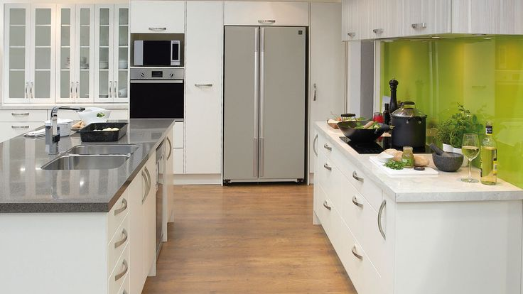 Dream Zone - Mitre10 - Get the look and renovate your whole kitchen!