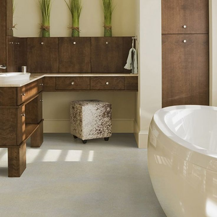 Photo Gallery In Website Ideal for intensive mercial and industrial uses this slip resistant shiny vinyl flooring has Bathroom