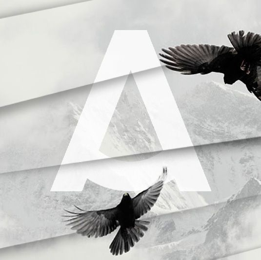 Free fonts: Azedo
