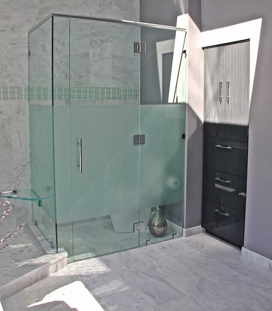 Best Bathroom Design By Tim Cegelski Images On Pinterest Bowl - Bathroom stall privacy strip for bathroom decor ideas