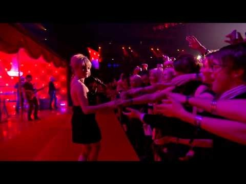 Duffy HD - Mercy Live