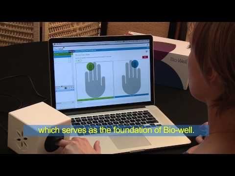 Bio-Well by Dr. Korotkov – IUMAB