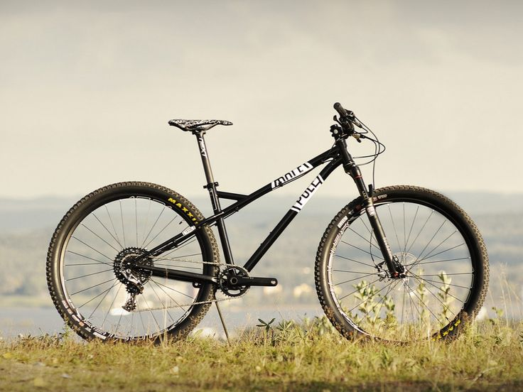 Taival Pika is the world's most versatile hardtail bike.