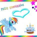 Imágenes de My Little Pony