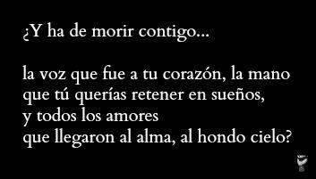 Antonio Machado - Poema LXXVIII [ frag.]