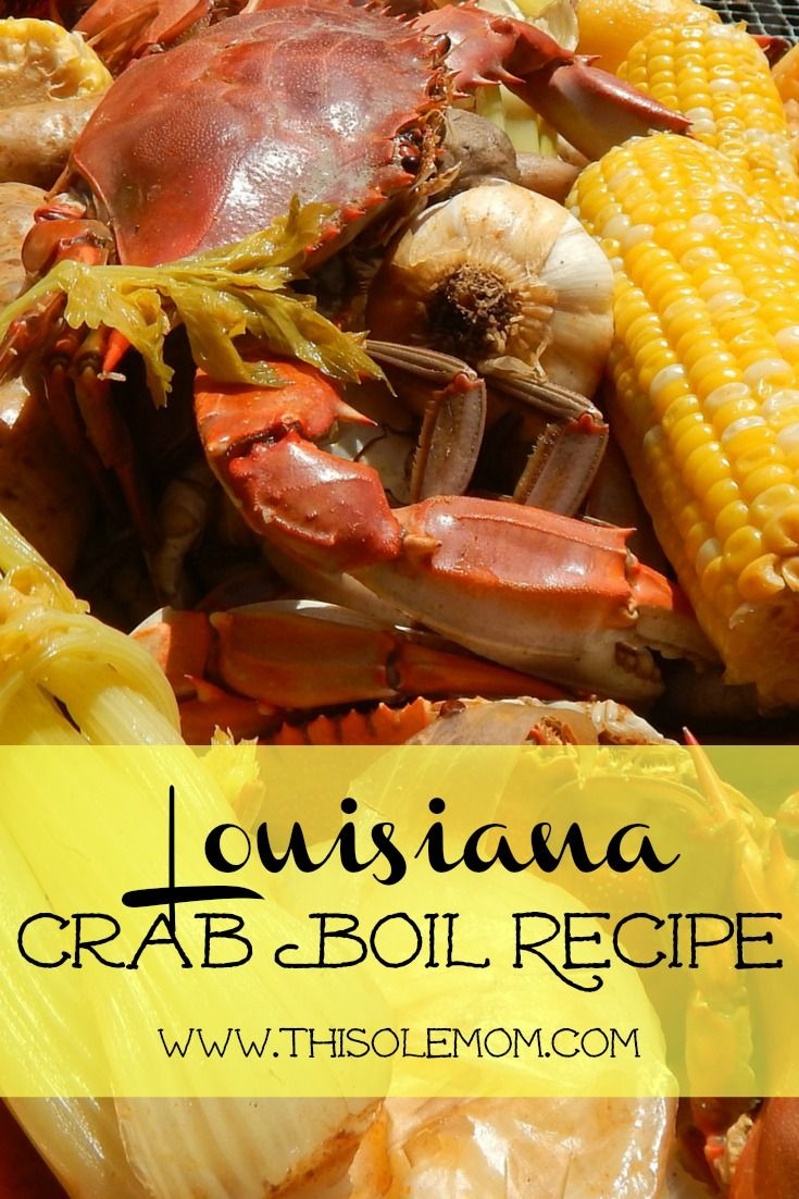 Have you ever wanted to have a Crab Boil but wasn't sure how to prepare and cook the Crabs. I am going to share my husband's Blue Crab  Boil recipe. My husband has been boiling and cooking seafood since he was a young boy growing up on the Bayou, in South Louisiana. I am fortunate that he has taught me how to boil seafood they way he knows how! The... Continue Reading