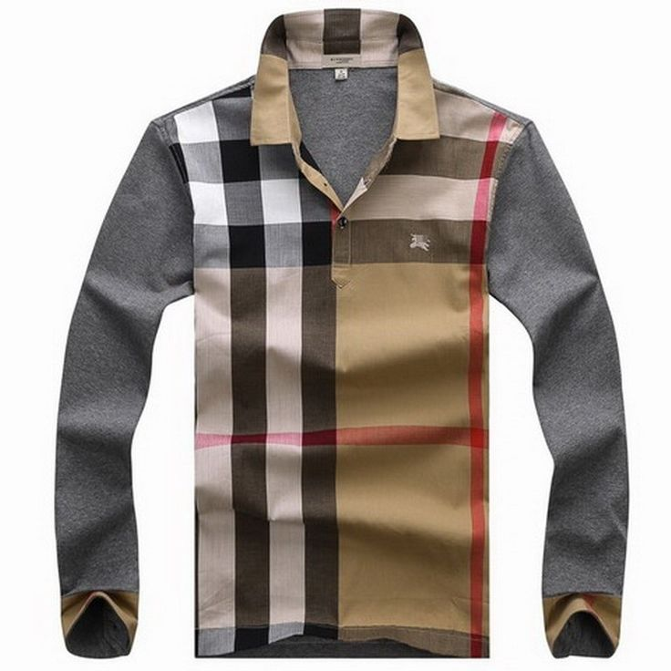 17 Best ideas about Burberry Mens Shirts on Pinterest | Burberry ...