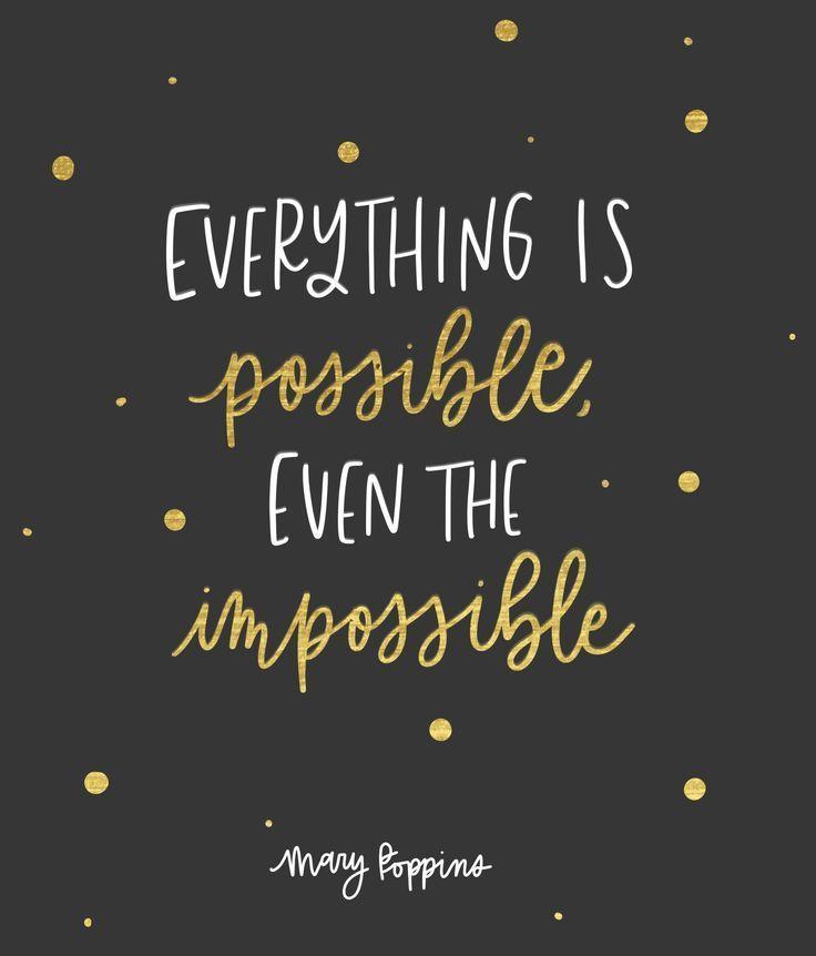 15 Zitate von Mary Poppins kehrt zurück, um Ihren Tag zu verschönern. • TWF